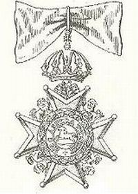 Knight Commander Order of the Royal Guelphic Order(KCH)
